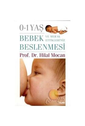 0-1 Yaş Bebek Beslenmesi Ve Merak Ettikleriniz - Hilal Mocan