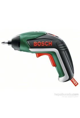 Bosch IXO V Akülü Vidalama