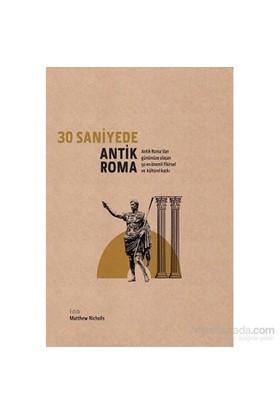 30 Saniyede Antik Roma-Kolektif