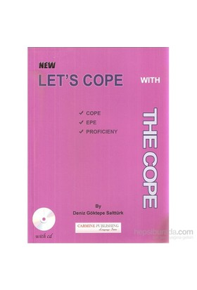 Carmıne New Let's Cope The Cope