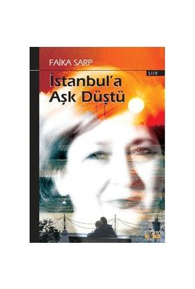 İstanbul'a Aşk Düştü