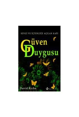 Güven Duygusu-David Richo