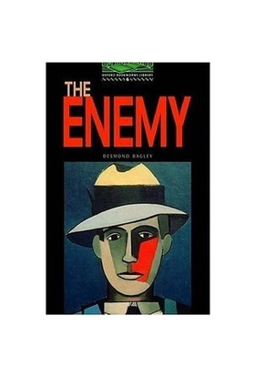 The Enemy - Stage 6 (2500 Headwords)