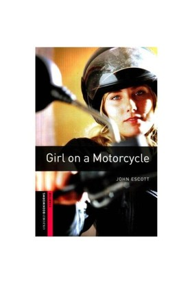 Girl On A Motorcycle Starter (Audio Available)