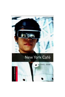 New York Cafe Starter (Audio Available)