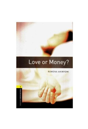 Love Or Money Stage 1 (Audio Available)