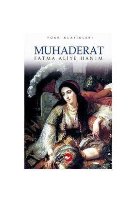 Muhaderat-Fatma Aliye Hanım