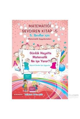 Matematiği Sevdiren Kitap 5 - Ali Can Güllü
