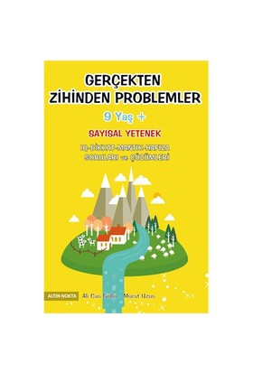 Gerçekten Zihinden Problemler 4-Murat Uzun