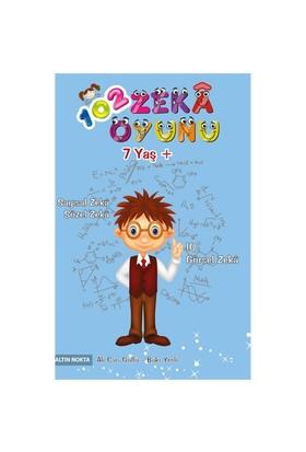 102 Zeka Oyunu - Ali Can Güllü