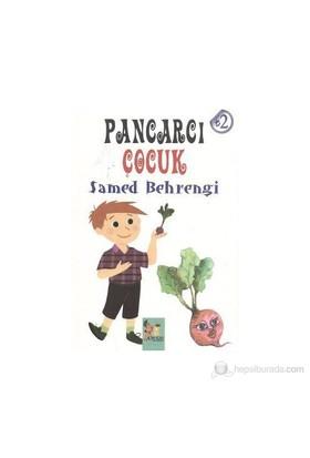 Pancarcı Çocuk - Samed Behrengi
