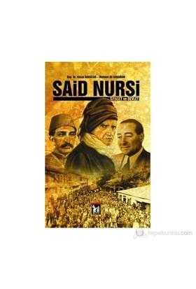 Said Nursi-Mehmet Ali Kahraman