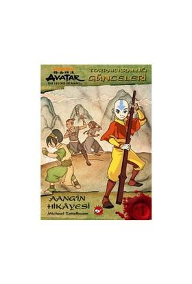 Avatar – Aang'in Hikâyesi - Michael Teitelbaum