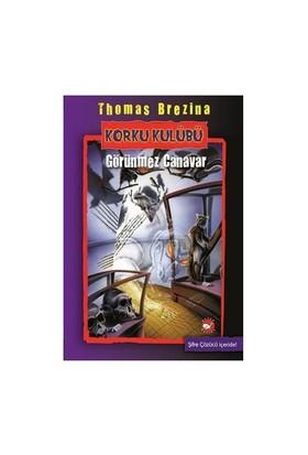 Korku Kulübü 3 - Görünmez Canavar - Thomas Brezina