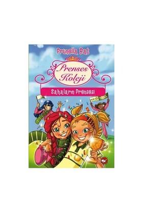 Prenses Koleji 3 - Sahaların Prensesi-Prunella Bat
