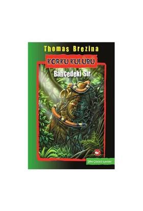 Korku Kulübü 4 - Bahçedeki Sır - Thomas Brezina