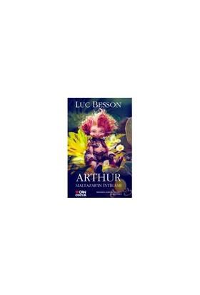 Arthur / Maltazar'ın İntikamı