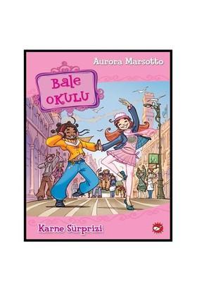 Bale Okulu 4 - Karne Sürprizi - Auroraa Marsotto