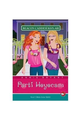 Beacon Caddesi Kızları - Parti Heyecanı - Annie Bryant