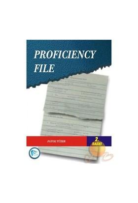 PROFICIENCY FILE