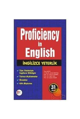 Proficiency In English - İngilizce Yeterlik-Ayhan Sezer