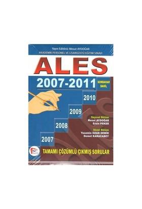 Pelikan Ales 2007-2011 Tamamı Çözümlü Çıkmış Sorular 2012