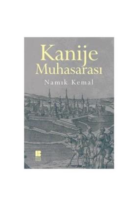 Kanije Muhasarası - Namık Kemal
