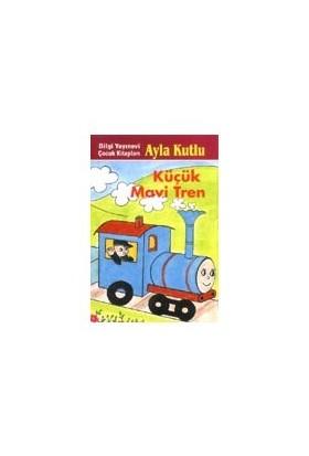 Çağdaş Çocuk Masalları 4 - Küçük Mavi Tren
