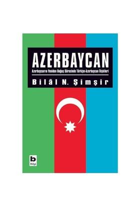 Azerbaycan - Bilal N. Şimşir