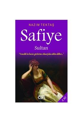 Safiye Sultan - Nazım Tektaş