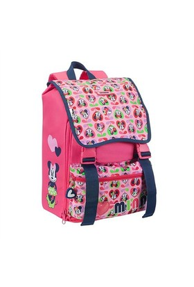 Minnie Mouse Samsonite Ergonomik Çanta
