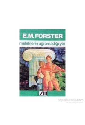 Meleklerin Uğramadığı Yer-E. M. Forster