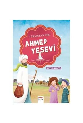 Türkistan Piri Ahmed Yesevi-Veysel Akkaya