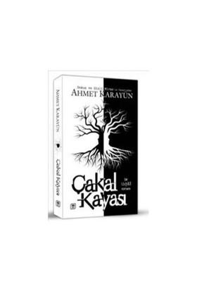 Çakal Kayası: Bir 12 Eylül Romanı-Ahmet Karayün