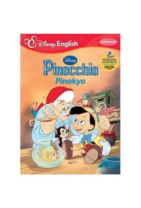 Pinocchio – Pinokyo