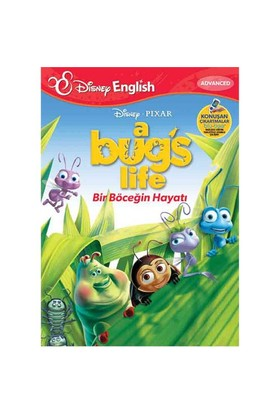 A Bug's Life – Bir Böceğin Hayatı