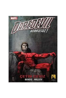 Daredevil Cilt 4 Çetin Ceviz Türkçe Çizgi Roman - Brian Michael Bendis