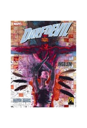 Daredevil Cilt 5 İmgelem Türkçe Çizgi Roman-Brian Michael Bendis