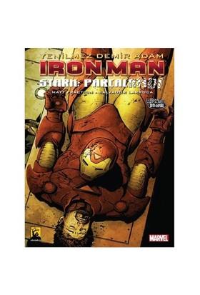 Iron Man Cilt 4 Stark Parçalandı Türkçe Çizgi Roman - Matt Fraction