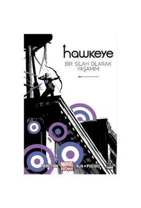 Hawkeye 1 Bir Silah Olarak Yaşamım Türkçe Çizgi Roman - Matt Fraction