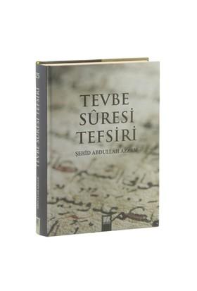 Tevbe Suresi Tefsiri (Cihad Dersleri)-Şehid Abdullah Azzam
