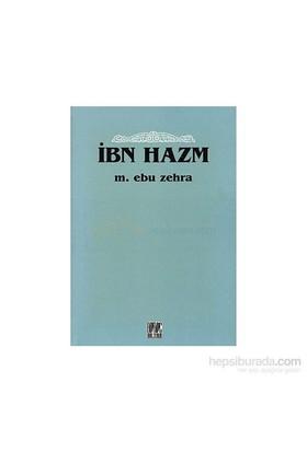 İbn Hazm-Muhammed Ebu Zehra
