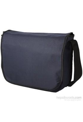 Pf Concept 19549491 Malibu Omuz Askılı Çanta Mavi/Siyah