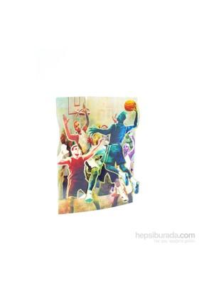 Santoro Gc-Swıng Cards-Basketball Santorosc143