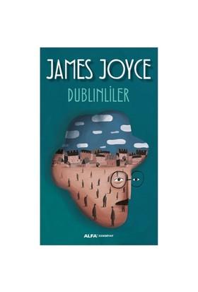 Dublinler-James Joyce