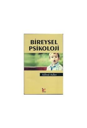 Bireysel Psikoloji-Alfred Adler