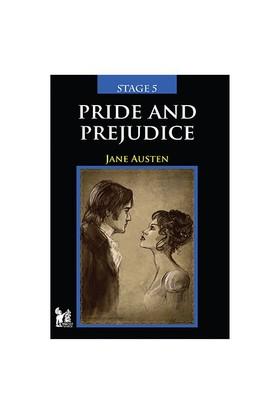Pride And Prejudice-Jane Austen