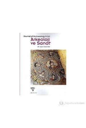 Arkeoloji Ve Sanat Dergisi Sayı: 141-Anonim