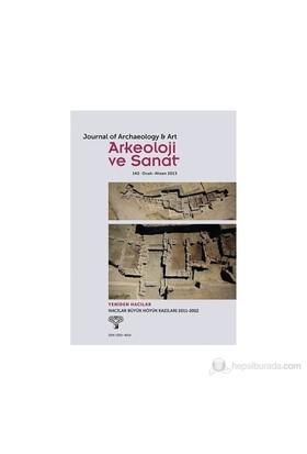 Arkeoloji Ve Sanat Dergisi Sayı: 142-Kolektif