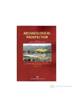 Archaeological Prospection-Mahmut G. Drahor